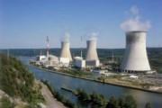 В Бельгии была остановлена недавно запущенная АЭС