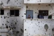 В секторе Газа запретили праздновать Новый год