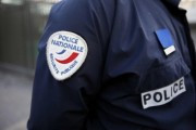 Во Франции арестована предполагаемая смертница
