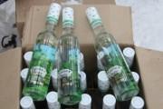 Больше 7 тысяч бутылок суррогатного алкоголя изъяли в Челябинске