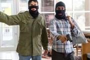 Задержаны воры укравшие картины в аэропорту Рима