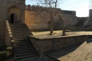 В Дагестане расстреляли посетителей крепости «Нарын-Кала»