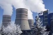 Радиационное состояние на Ровненской АЭС в норме