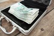 В Люберцах ограбили банк на шесть миллионов