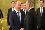 Путин и Назарбаев подтвердили приверженность ЕАЭС