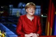 Меркель: интеграция беженцев принесет выгоду Германии