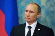 Журнал Foreign Policy включил Путина в число