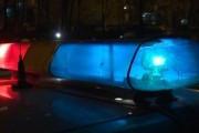 В Москве предполагаемый наркодилер сбил на машине полицейского