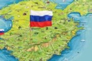 Крым глазами израильского бизнесмена