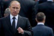 ВЦИОМ: политиком года в России 74% россиян назвали Владимира Путина