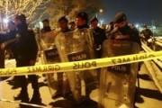 При взрыве в аэропорту Стамбула погибла женщина