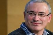 Ходорковский: удачи нам всем и счастливого Нового Года!