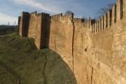 Источник: людей в крепости Дербента расстреливали с трех точек в лесу