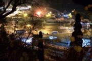 Серия взрывов прогремела в Стамбуле