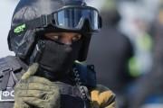 Госдума разрешила ФСБ применять оружие в толпе