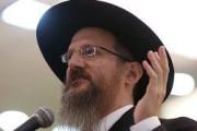 Главный раввин РФ: Порошенко врет о евреях в РФ