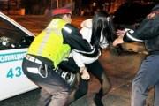 Пьяная 13-летняя россиянка протаранила 6 автомобилей