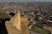 Туристов обстреляли в крепости «Нарын-Кала» в Дербенте