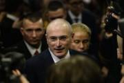 Ходорковский может попросить политическое убежище в Британии