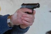 Бизнесмен расстрелял пассажира поезда за кражу платка у пенсионерки