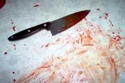 Жительница Новокубанского района зарезала мужа во время застолья