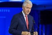 Злоумышленники подожгли дом Билла Клинтона в Арканзасе
