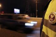 В Калмыкии автобус, перевозивший 25 человек, перевернулся из-за метели