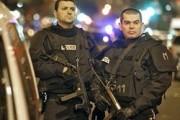 Неизвестный бросил бомбу в один из ресторанов Стокгольма