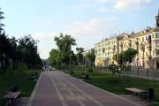 Липецкий горсовет поддержал идею назвать улицу в честь летчика Cу-24