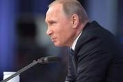 Путин сократил чиновничий аппарат на 10 процентов
