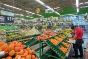 Доля расходов россиян на еду и развлечения за год почти не изменилась