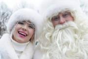 В Петербурге обокрали 136 Дедов Морозов и Снегурочек