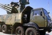 На вооружение ПВО РФ поступила новая партия ЗРПК