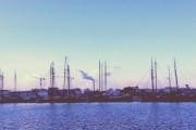 В Китае арестовано российское судно