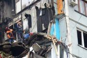 Опознано тело пятого погибшего при взрыве газа в доме в Волгограде
