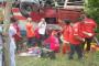 Автобус с туристами перевернулся в Таиланде