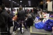 Более десяти беженцев пострадали в драке в Германии