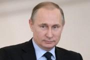 Путин: самым значимым событием 2015 года было 70-летие Великой Победы