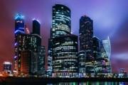 В МЧС проверяют данный о возгорании в башне в «Москва-Сити»