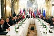 Объявлены дата и место начала межсирийских переговоров