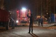 Пожар в психоневрологическом интернате в России унес жизни 23 человек