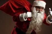 В Екатеринбурге задержали Санта Клауса-грабителя