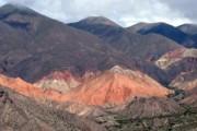 На границе Киргизии и Китая произошло землетрясение