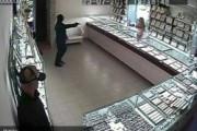 Москва: полиция ищет ограбивших на 30 млн ювелирный салон