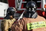 Женщина и двое ее малолетних внуков погибли в пожаре в Одинцово