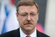 Косачев: патриотический