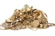 Фура золота недорого? Только в России!