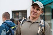 Осужденный за порчу забора эколог Витишко вышел из колонии