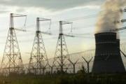 Второй блок Калининской АЭС остановлен