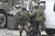 Режим контртеррористической операции введен в Карачаево-Черкесии
